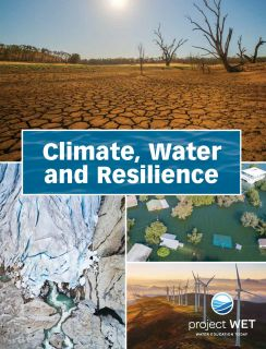 Climate, Water and Resilience