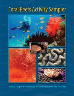 Coral Reefs Activity Sampler