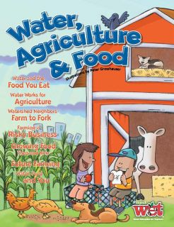 Water, Agriculture and Food