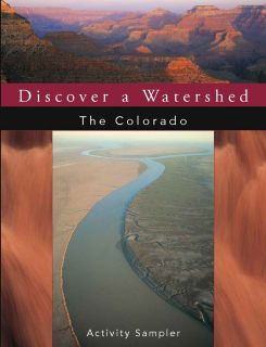 Discover a Watershed: The Colorado Sampler with WETconnect