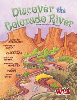Discover the Colorado River