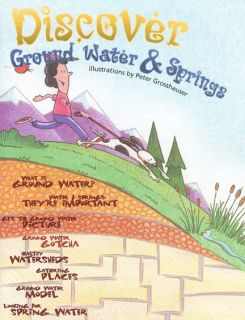 Ground Waters and Springs