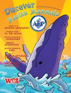 Discover Marine Mammals, KIDs Activity Booklet PDF EBOOK
