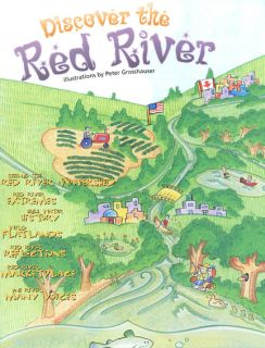 Discover the Red River