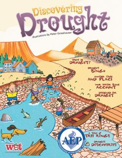 Discovering Drought KIDs Activity Booklet