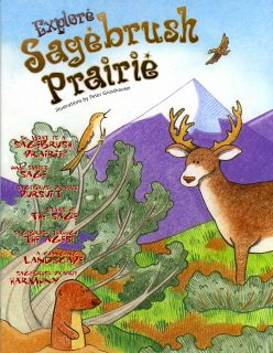 Explore Sagebrush Prairie