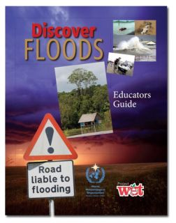 Discover Floods Educators Guide