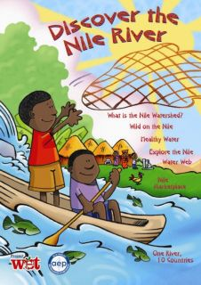 Discover the Nile River DOWNLOAD