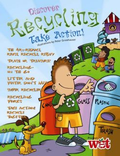 Discover Recycling, Take Action!
