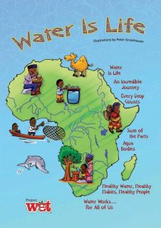 Water is Life Download