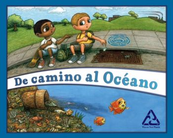 All the Way to the Ocean SPANISH