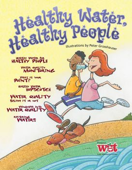 Healthy Water, Healthy People KIDs Activity Booklet