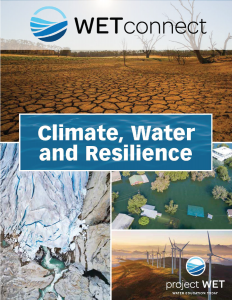 Climate, Water & Resilience Virtual Training Pack