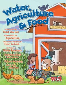 Water, Agriculture & Food